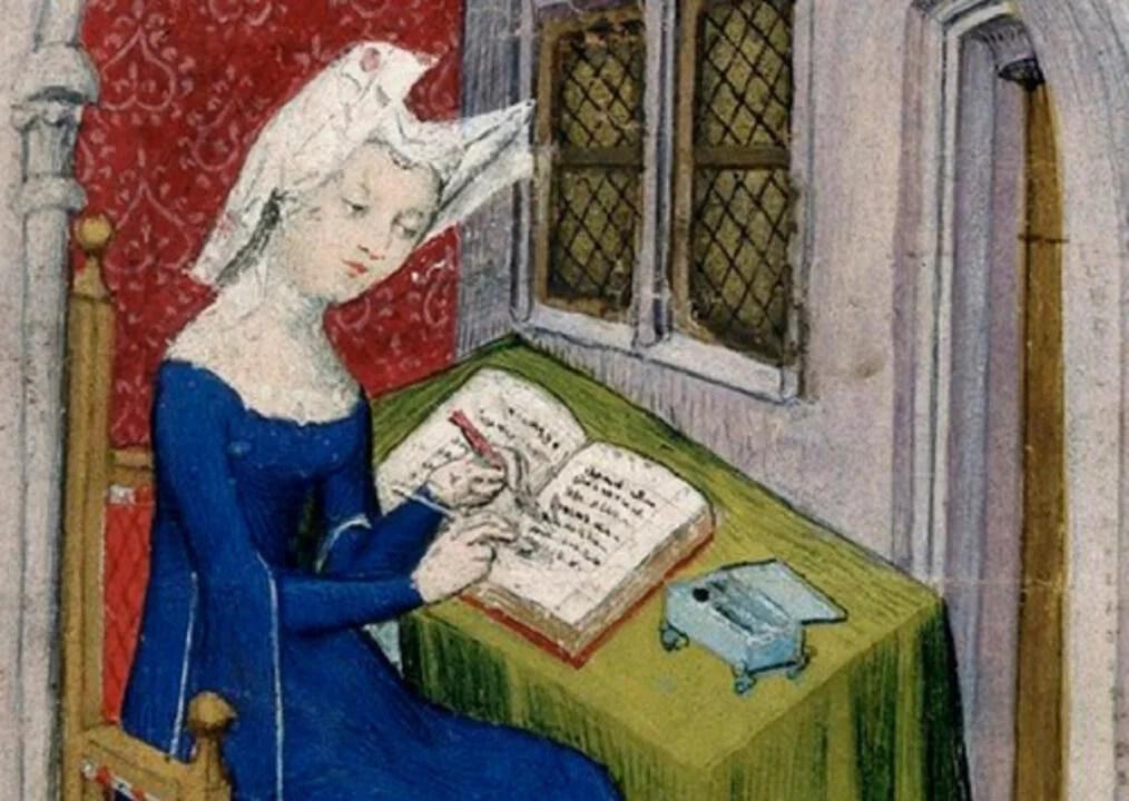 Livro mulheres intelectuais na Idade Média disponível para download – Grátis