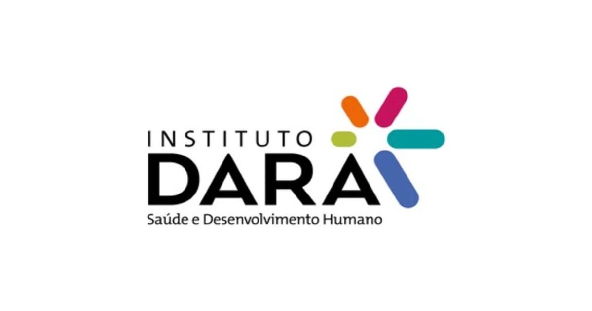 Instituto Dara- Rio contrata Analista de Comunicação Visual