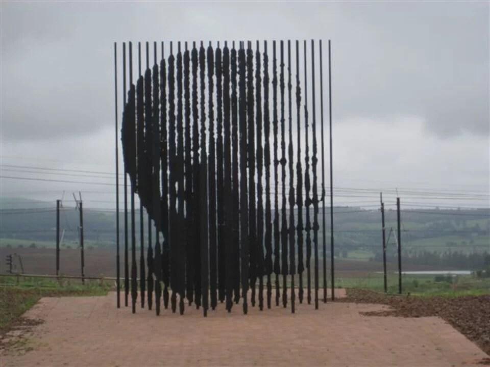 Esculturas incríveis  que existem no mundo