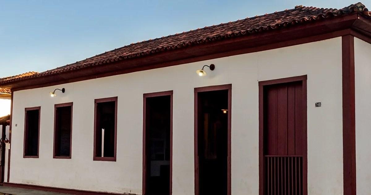 Museu Guimarães Rosa: A primeira casa do escritor modernista