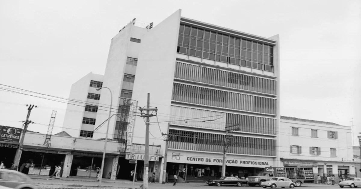 Senac Tiradentes  contrata Docente – Análises Clinicas