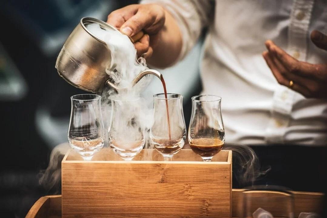 Dia Mundial do café, confira receitas de café