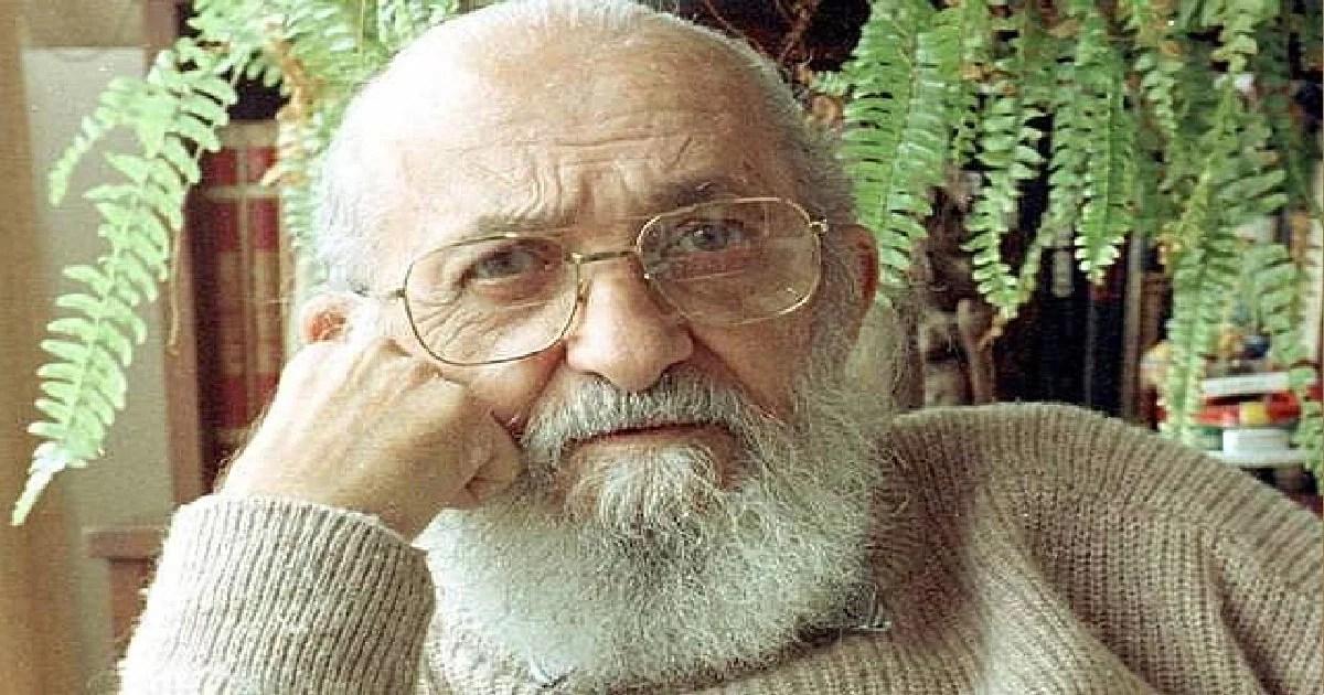 Baixe 17 livros PDFs GRÁTIS de Paulo Freire