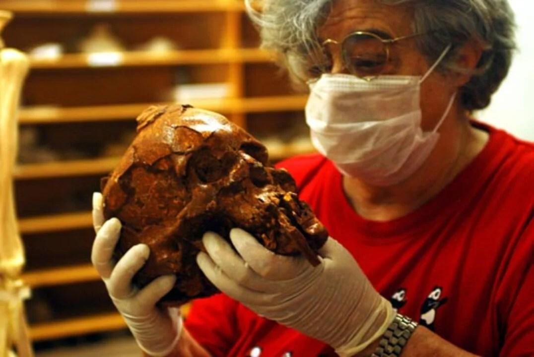 Conheça a Arqueóloga Niède Gidon