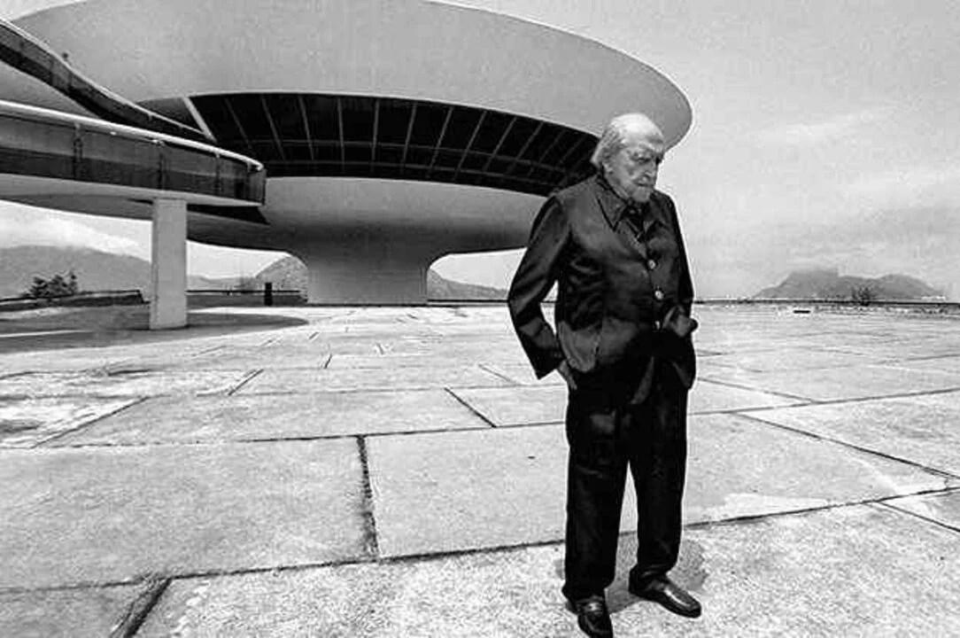 Conheça 4 obras de arquitetura de oscar niemeyer no Brasil