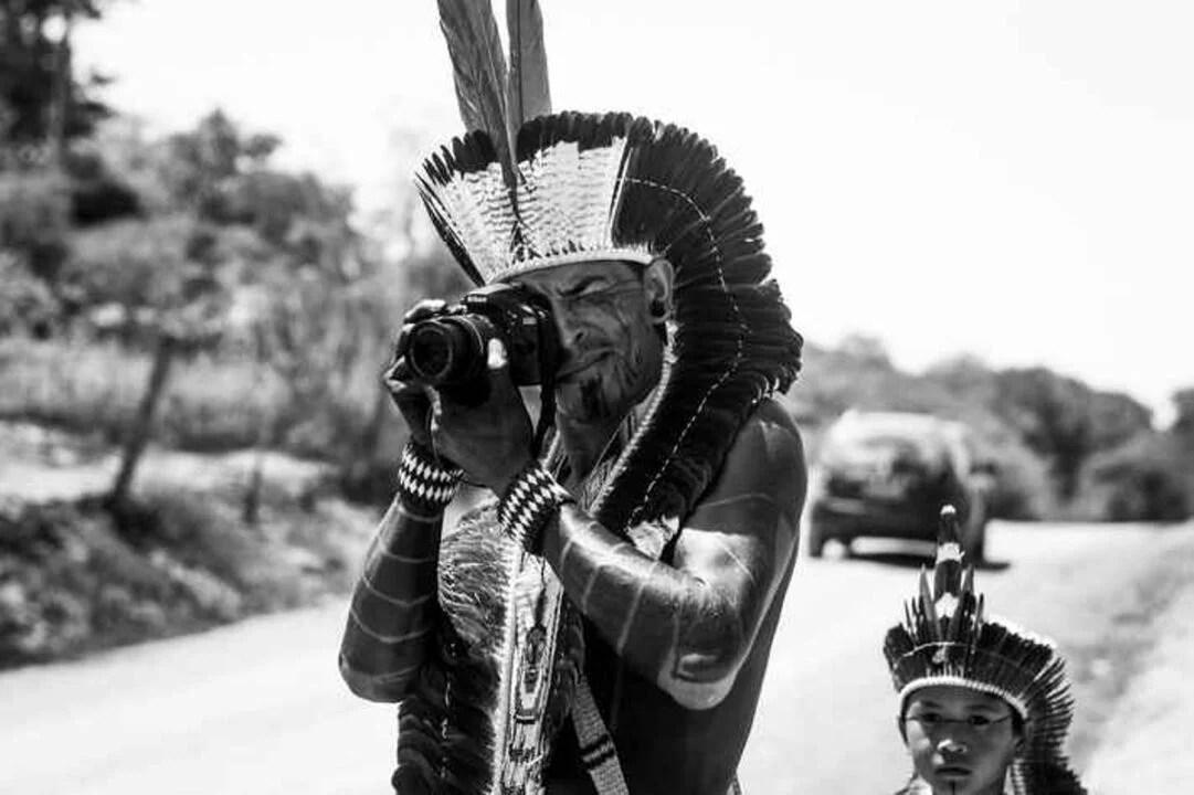 Vida e Obra do Fotógrafo Edgar Kanaykõ [Etnia Xakriabá]