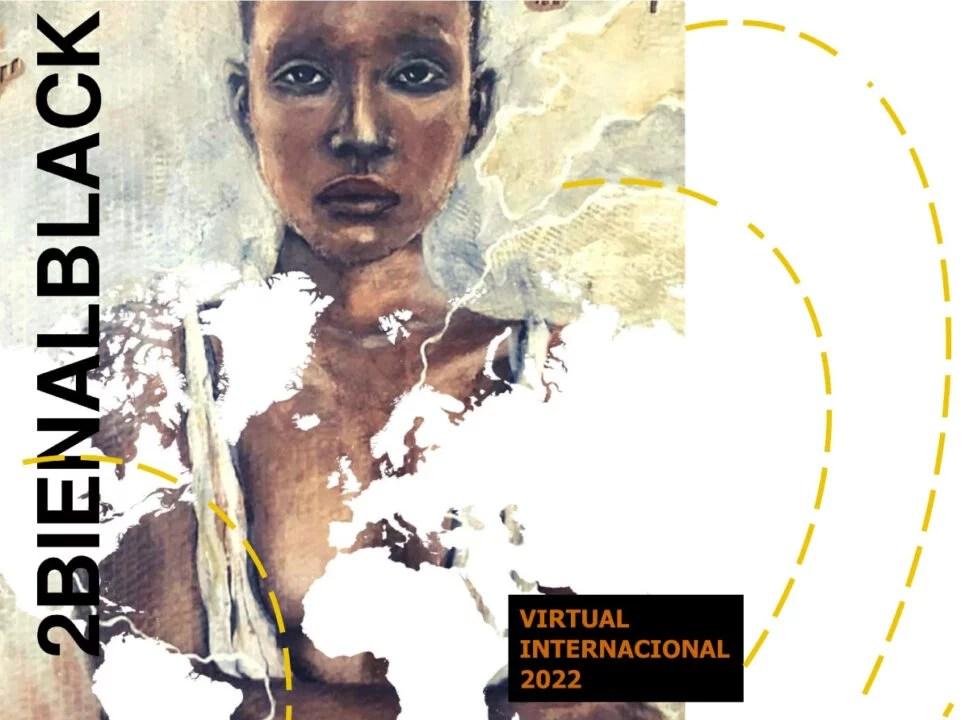 Incrições abertas para a 2ª Bienal Black Brazil Art