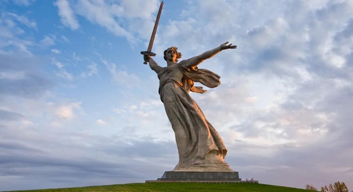 5 estátuas históricas ao redor do mundo