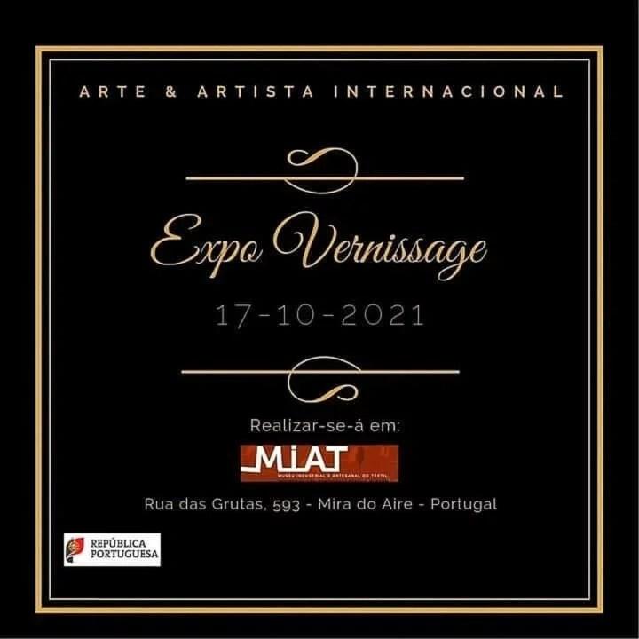 Museu Industrial e Artesanal do Têxtil convida para abertura de exposição