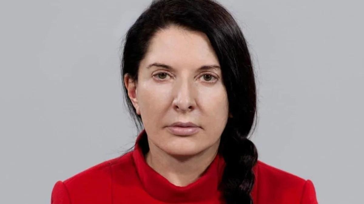 Marina Abramovic: Conheça tudo sobre a artista