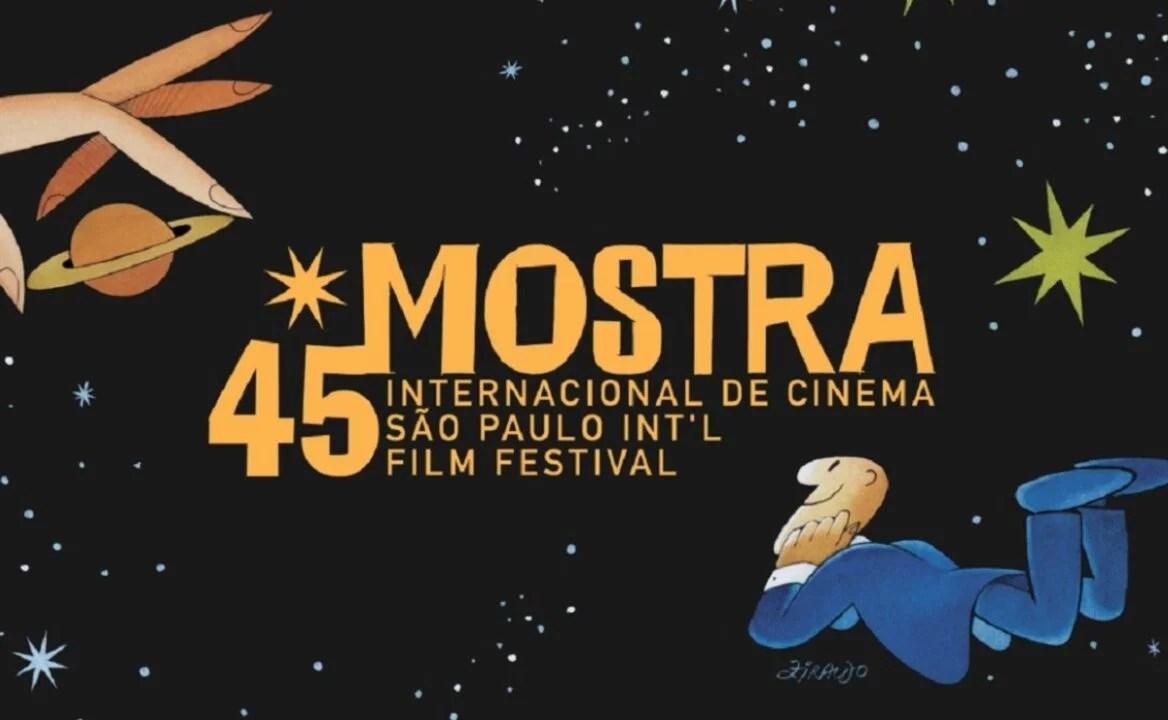 45ª Mostra Internacional de Cinema em SP
