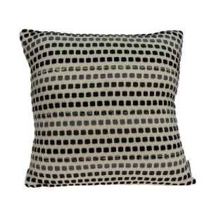White Accent Pillow Cover