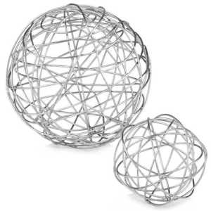 Extra Large Wire Sphere