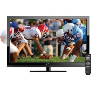 """Supersonic 18.5"""" Led Tv with DVD"""