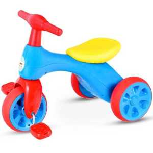 Red Kids Tricycle Bike