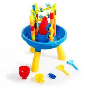 2-in-1 beach toy set