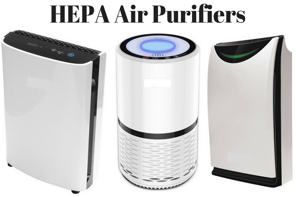 What's Cooler; Hogwarts Or A HEPA Air Purifier?