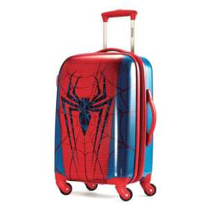 American Tourister Collection Spinner Carry-On with free shipping