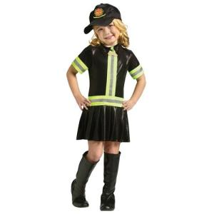 Fire Girl Child 8-10 with free and fast home shipping worldwide.