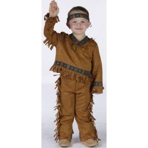 American Indian Boy Tdlr 24-2T with free and fast home shipping worldwide