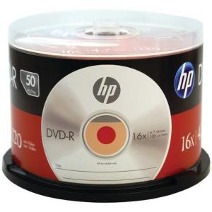 Hp 4.7gb 16x Dvd-r with free and fast home shipping worldwide