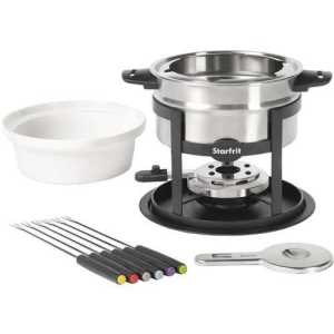 Starfrit Fondue Set