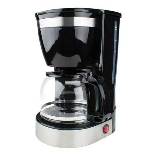 Brentwood Coffee Maker (Black)
