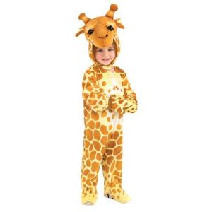 Giraffe costume for toddlers with free and fast shipping worldwide