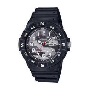 Casio Rotating Camouflage Dial