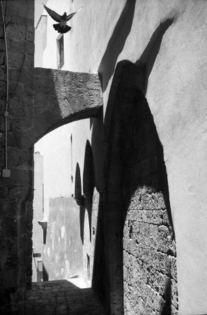 כנסיית סנט פיטר, יפו העתיקה.