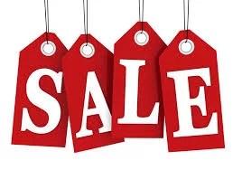 Latest On Sale