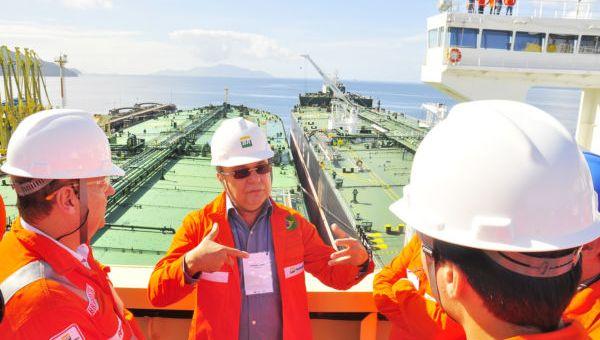 Transpetro de volta à Angra do Reis economia e empregos retornarão a todo vapor (2)