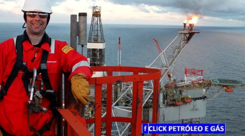 Deseja trabalhar embarcado no setor de petróleo e gás Saiba o passo a passo definitivo