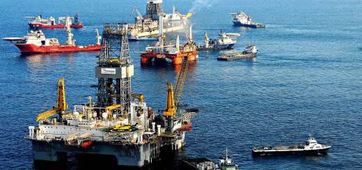 Empresas offshore com algumas oportunidades imediatas