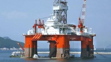 Multinacional do petróleo assumiu novo contrato no Brasil para explorar bacias do pré-sal