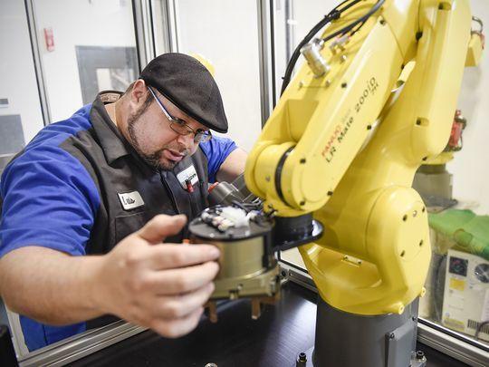 Técnico em Automação Profissional super requisitado no seguimento industrial