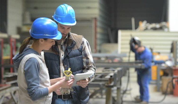Empresas do seguimento industrial abrem a semana com várias oportunidades de emprego