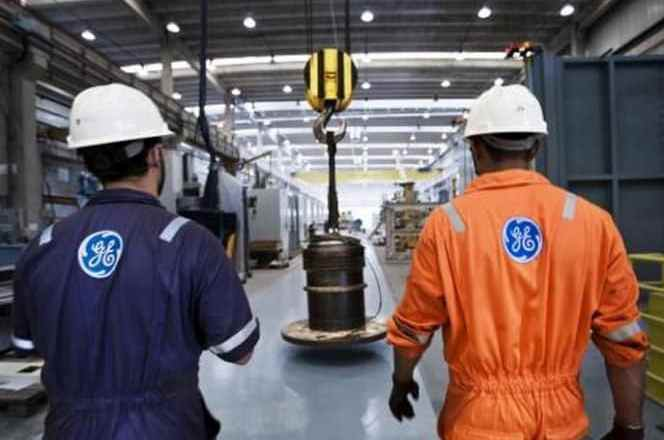 GE Brasil fechou contratos gigantescos e está contratando muito