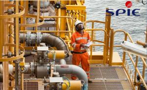 vagas offshore na Spie petróleo