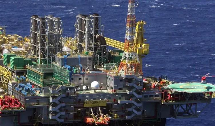 Resultado de imagem para . Campos offshore petrobras