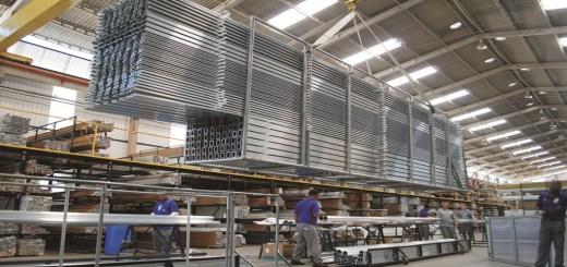 Perfil Alumínio