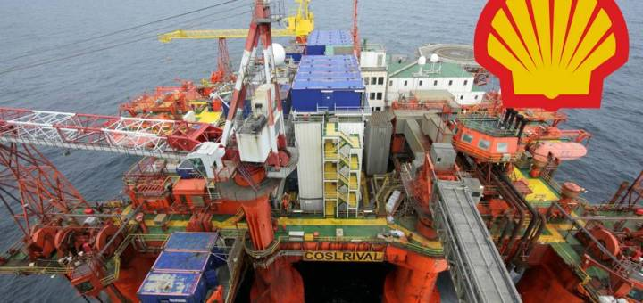 Shell investirá no Brasil