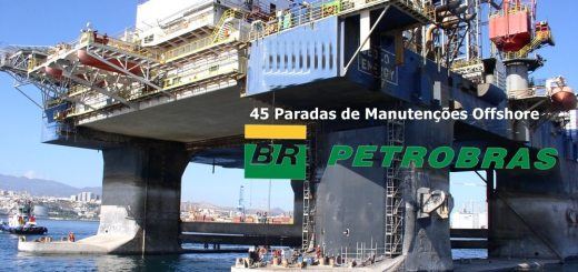 cronograma 2018 da Petrobras