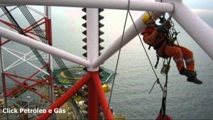 vagas de trabalho plataforma offshore escalador