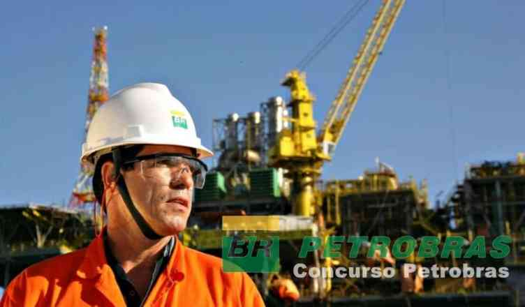 Concurso Petrobras 2018 preparatorio