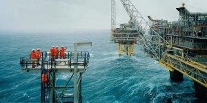 Statoil acaba de extrair o primeiro óleo e Carcará