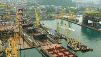 Petrobras e Sete Brasil fazem acordo