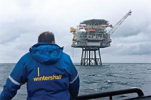 Brazil wintershall oil and gas