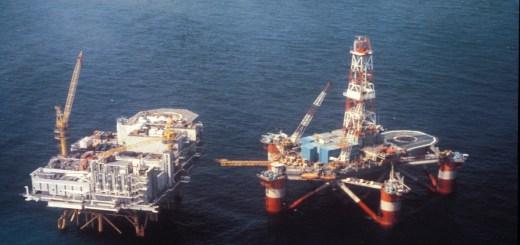 Petrobras Bacia de Potiguar