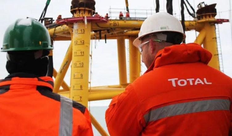 Total vai contratar plataformas da Ensco para perfurar na Foz do Amazonas